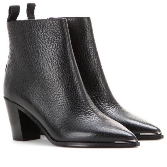 Acne Shoes | Acne Studios Loma Boot